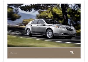 2011 Acura TL V1
