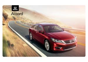 2015 Honda Accord V1
