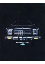 1977 Chevrolet Monte Carlo