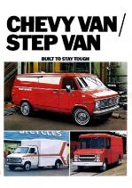 1977 Chevrolet Step-Van CN
