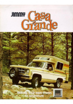 1977 GMC Jimmy Casa Grande
