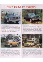 1977 GMC Trucks