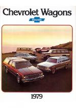 1979 Chevrolet Wagons