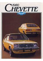 1980 Chevrolet Chevette