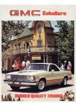1980 GMC Caballero CN
