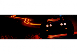 1981 Chevrolet Corvette Summary