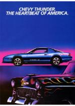 1984 Chevrolet Thunder