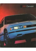 1990 Chevrolet Full Line