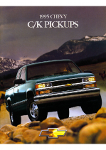 1995 Chevrolet C-K Pickups CN