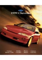 1999 Chevrolet Full Line