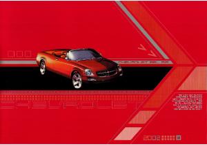 2002 Chevrolet Bel Air – Concept