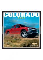 2006 Chevrolet Colorado CN