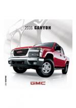 2006 GMC Canyon CN