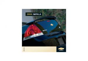 2008 Chevrolet Impala CN
