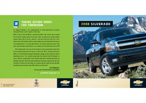 2008 Chevrolet Silverado CN