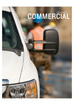 2012 Chevrolet Commercial