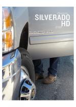 2012 Chevrolet Silverado HD