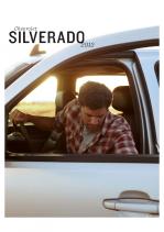 2012 Chevrolet Sliverado