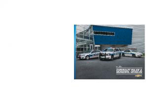 2015 Chevrolet Police