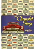 1951 Chevrolet Story