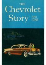 1956 Chevrolet Story