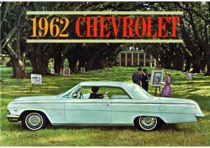 1962 Chevrolet Full Size