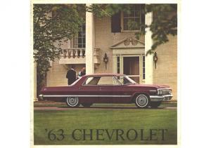 1963 Chevrolet Full Size