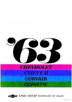 1963 Chevrolets