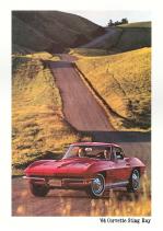 1964 Chevrolet Corvette 2