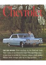1964 Chevrolet Full Size