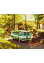1965 Chevrolet Corvair Greenbrier