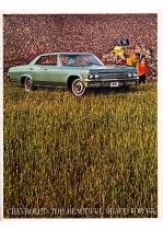 1965 Chevrolet Full Size
