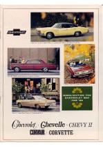 1966 Chevrolet Full Line