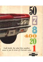 1966 Chevrolet Mailer – 2