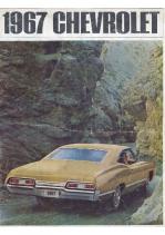 1967 Chevrolet Full Size