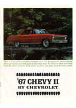 1967 Chevrolet II