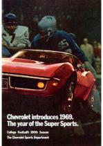 1969 Chevrolet SS