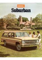 1975 GMC Suburban