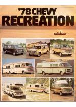 1978 Chevrolet Recreation
