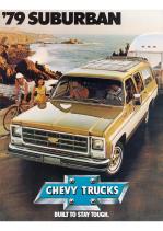 1979 Chevrolet Suburban