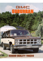 1981 GMC Suburban