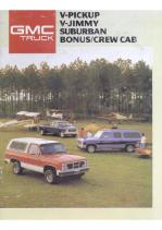 1988 GMC