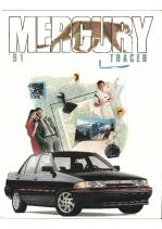 1991 Mercury Tracer