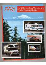 1995 Ford Recreation Vehicles