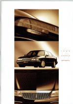 1995 Lincoln Continental Prestige