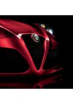 2015 Alfa Romeo 4C Intro