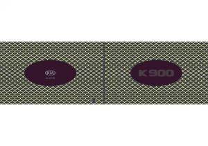 2015 Kia 900 Intro