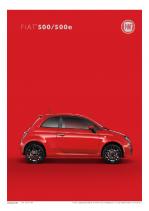 2017 Fiat 2 Door