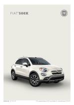 2017 Fiat 4 Door