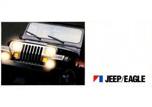 1987 Jeep Full Line